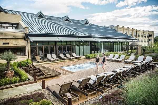 Mothers Day  Spa Escape
